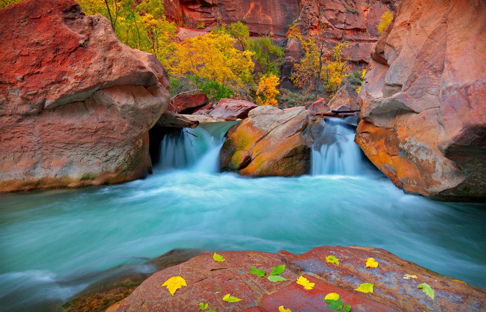 virgin river - photo #29